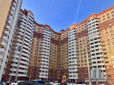 2к. квартира, г. Дмитров, мкр-н Махалина д.40 - Фото 2