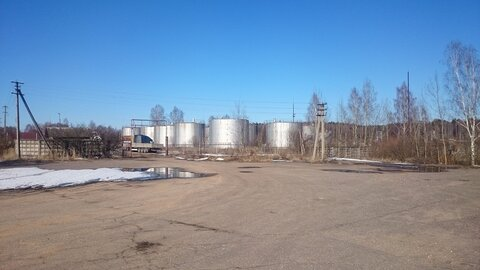 Продается нефтебаза в Смоленской области - Фото 2
