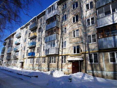 Продам 2х-комнатную квартиру на улице Машиностроительная в г. Кохма. - Фото 1