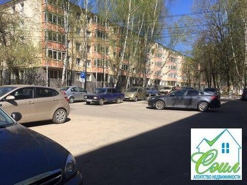 1-комнатная квартира 35 м2 ул. Весенняя д. 2 - Фото 4
