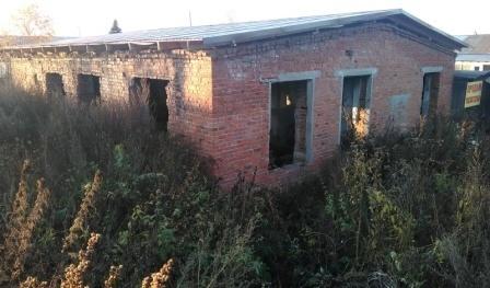 Дом с земельным участком в п.Сылва почти даром - Фото 1