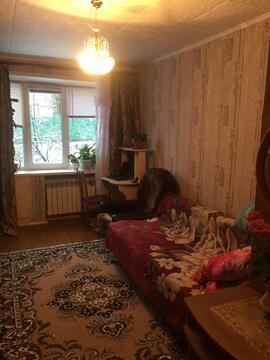 Комната в общежитии ул.Горького,69/1 - Фото 3