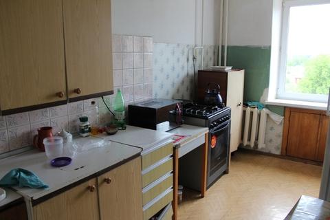 Продается четырехкомнатная квартира в Пушкинском районе - Фото 2
