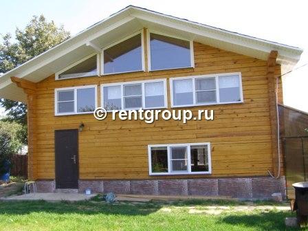 Аренда дома посуточно, Расторопово, Воскресенское с. п. - Фото 1