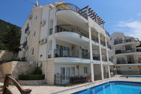 Продажа квартиры в Черногории - Фото 1
