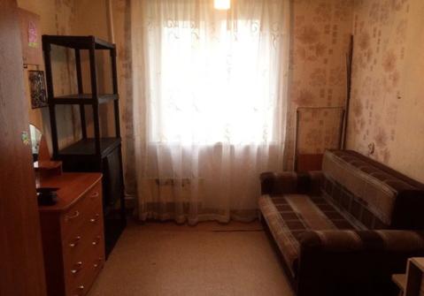 Продам комнату в общежитии улица Джамбульская 2в - Фото 2