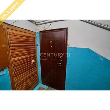 Продажа 2-к квартиры на 2/5 этаже на ул. Судостроительная, д. 12а - Фото 5