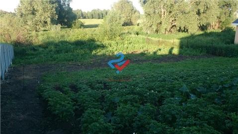 Участок в Чесноковке - Фото 2