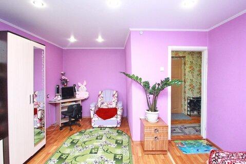 Продаётся однокомнатная квартира 32 кв.м. - Фото 1