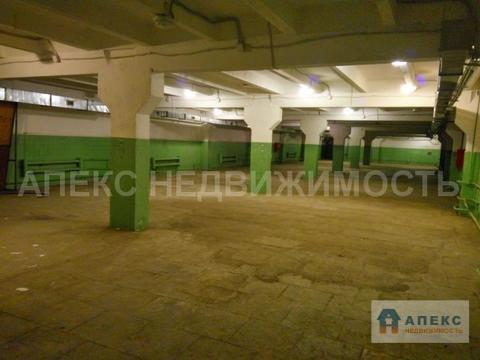 Аренда помещения пл. 750 м2 под склад, офис и склад м. Волгоградский . - Фото 4