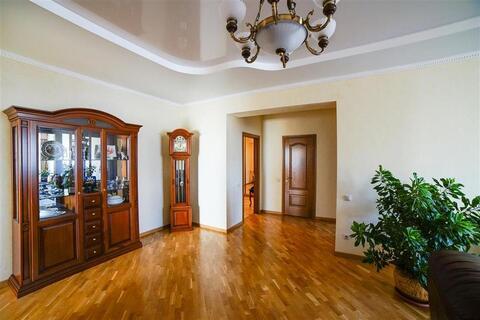 Улица Нижняя Логовая 9; 3-комнатная квартира стоимостью 8200000 . - Фото 4