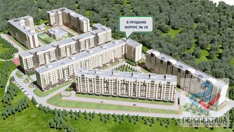 Продаётся 2-комнатная квартира общей площадью 69 кв.м. - Фото 3