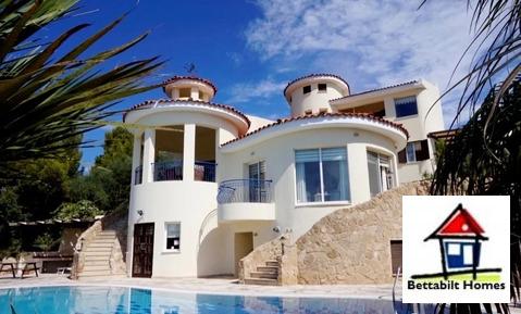 Объявление №1801267: Продажа виллы. Кипр