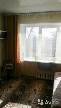 Комната 12 м в 1-к, 2/4 эт. - Фото 1