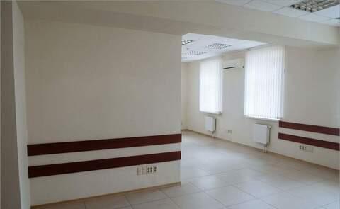 Офис в аренду 41 кв.м, кв.м/год - Фото 3