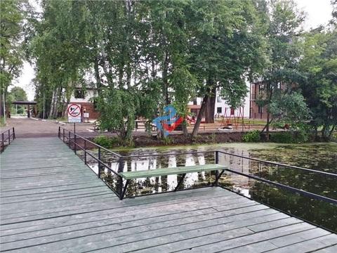 Квартира 45,6 кв.м. по ул. Белорусская 2 - Фото 4