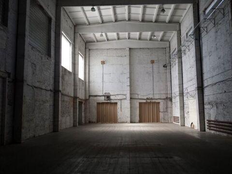 Сдам складское помещение 470 кв.м, м. Бухарестская - Фото 5