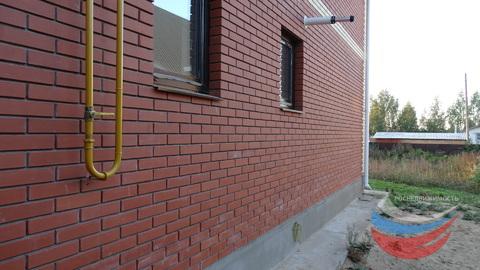 Дом 120 кв.м. участок 8 сот. г. Александров 100 км от МКАД - Фото 2