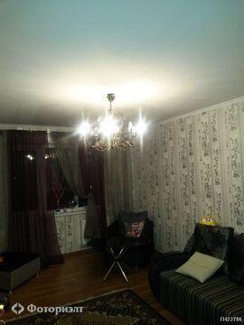 Квартира 2-комнатная Саратов, Кировский р-н, ул Батавина - Фото 1