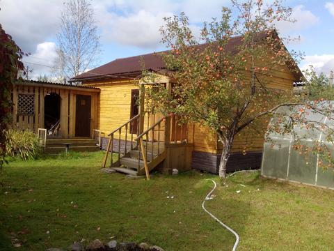 Дом с участком 6 соток в массиве Кобрино - Фото 2