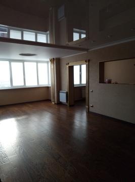 Квартира, ул. Весенняя, д.10 - Фото 1