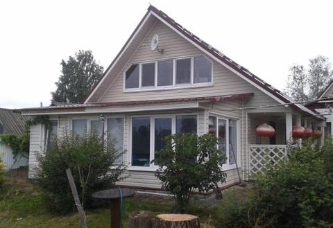 Продается: дом 287.8 м2 на участке 26.7 сот. - Фото 2