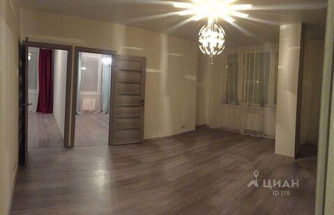 Продажа квартиры, Ул. Народного Ополчения - Фото 1