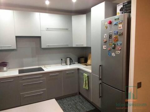 Продаётся просторная квартира студия на Нижней Дуброве 19 - Фото 2
