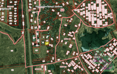 Продажа участка, Кирпичного завода, Зарайский район