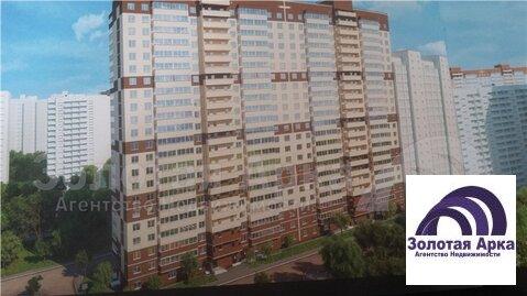 Продажа квартиры, Краснодар, Им писателя Знаменского проспект - Фото 1