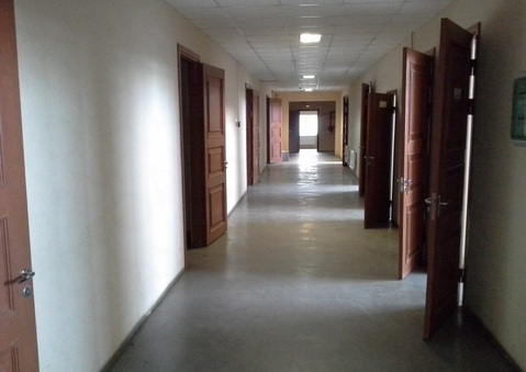 Помещение производственно-офисного назначения - Фото 1