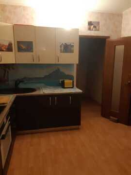 Сдается 3-х комнатная квартира со всей мебелью и техникой в Бутово пар - Фото 3
