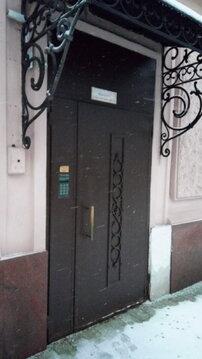К Вашему вниманию предлагается двухкомнатная квартира в центре Москвы - Фото 3