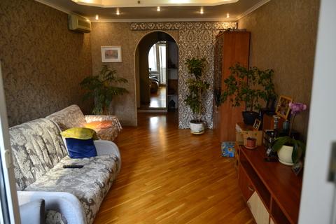 Продам 4-комнатную квартиру м.Полежаевская, ул. Полины Осипенко д.16 - Фото 5