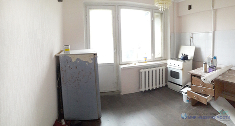 Однокомнатная квартира в Волоколамском районе с. Теряево - Фото 4