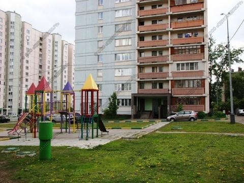 Продажа квартиры, м. Братиславская, Ул. Верхние Поля - Фото 5