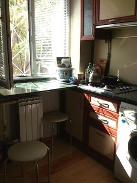 На продаже 3 к.квартира брежневка в Гагаринском районе! - Фото 1