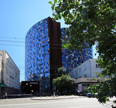 Коммерческая недвижимость, ул. Шейнкмана, д.55 - Фото 4