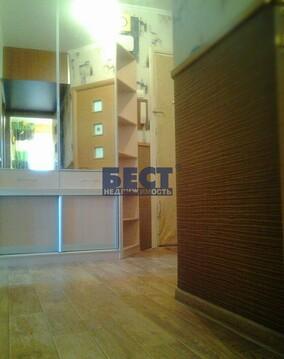 Двухкомнатная Квартира Москва, улица Тайнинская, д.20, СВАО - . - Фото 5