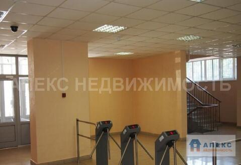 Продажа офиса пл. 660 м2 м. Шоссе Энтузиастов в бизнес-центре класса В . - Фото 5