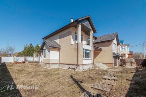 Продается дом, Брехово х, Кольцевая - Фото 4