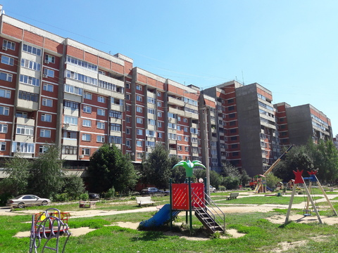 Двухкомнатная квартира в Ивановских двориках - Фото 1