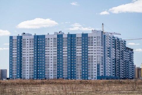 Трехкомнатная квартира в новом ЖК - Иллидиум - Фото 1