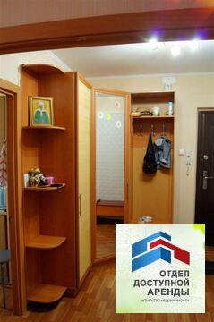 Аренда квартиры, Новосибирск, м. Заельцовская, Ул Краузе - Фото 3