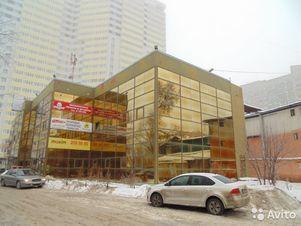 Аренда офиса, Пермь, Монастырская улица - Фото 1