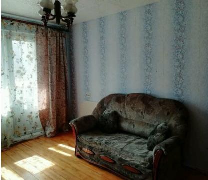 Продается 1-комнатная квартира на 1-м этаже 5-этажного панельного дома - Фото 2