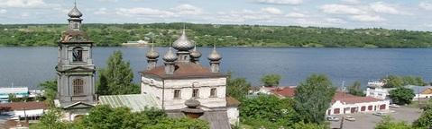 Продажа готового бизнеса, Плес, Приволжский район - Фото 1