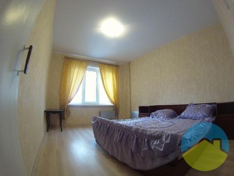 Двухкомнатная квартира на длительный срок - Фото 5