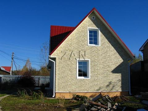 Продается дом, Новорижское шоссе, 35 км от МКАД - Фото 2