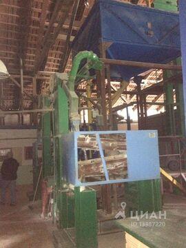 Продажа производственного помещения, Сарапул, Ул. Мира - Фото 1